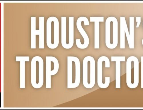 H Texas Magazine Top Docs 2015