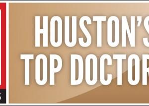H Texas Houston's Top Doctors 2014